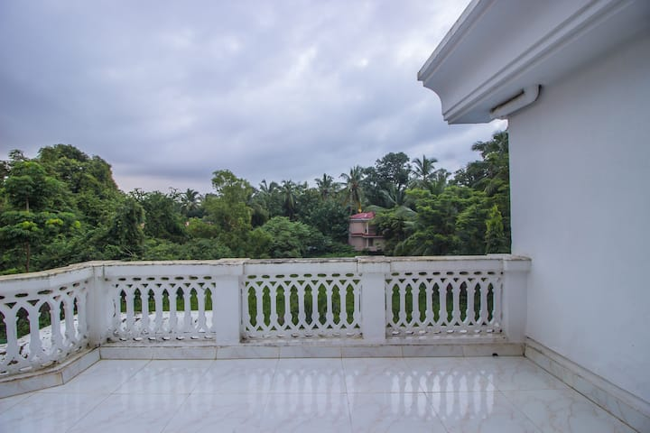 Classic Home Field View 1bhk Fatrade