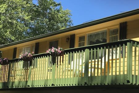 The Cottage Guest Apartment - Close to Marshall!