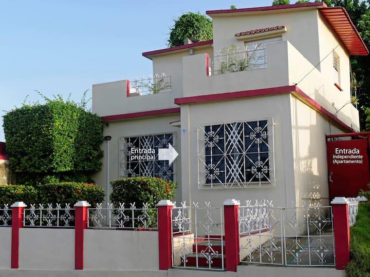 """Hostal """"La Perla del Sur"""" - Apartament"""