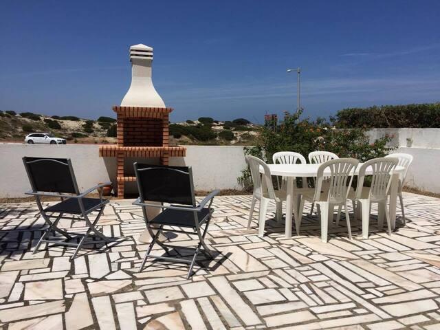 Helio´s Villa - Baleal Beach Villa