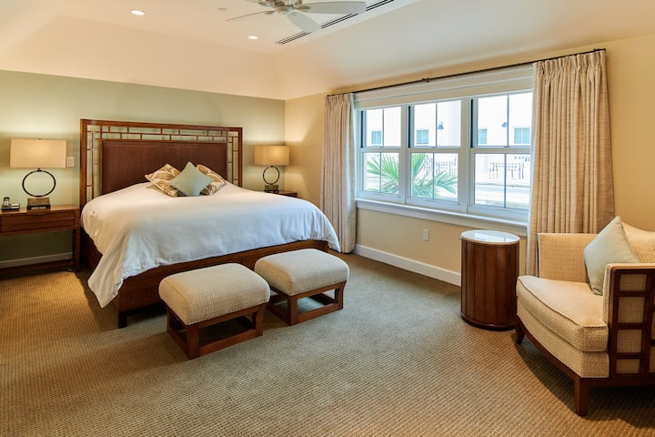 The WaterFront Residence, Room # 4 Bermuda