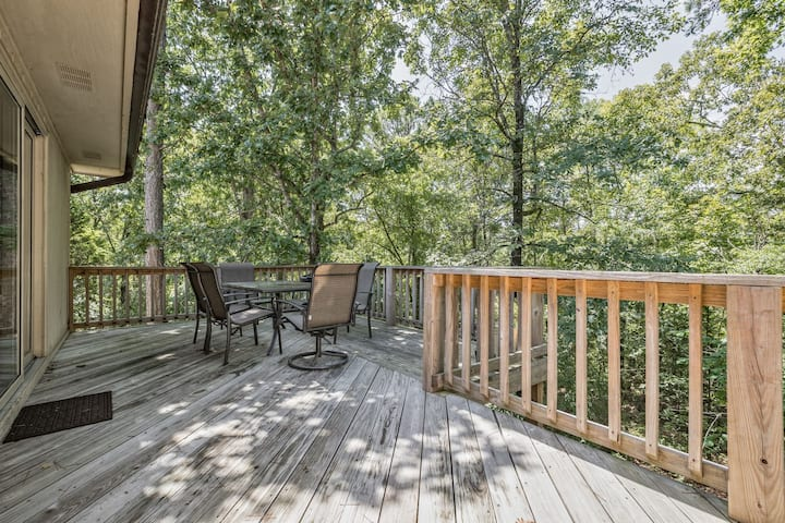 14624 - 24 Lindsay Lane - A newly renovated and furnished town home in Majorca Courts in Hot Springs Village