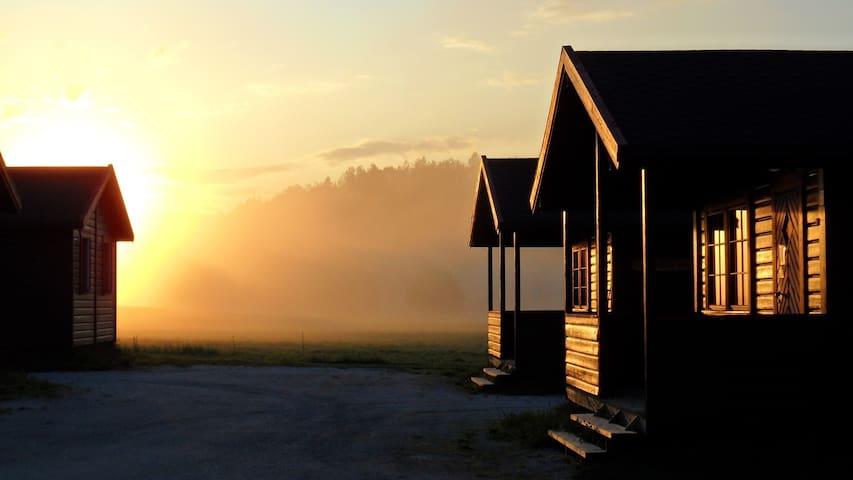 Korgen Camping - Hemnes