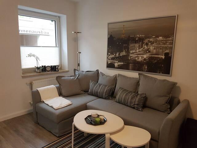 Kleine aber gemütliche Wohnung in Gelsenkirchen