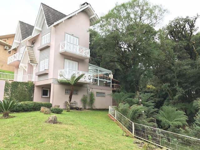 Casa Lagos de Gramado