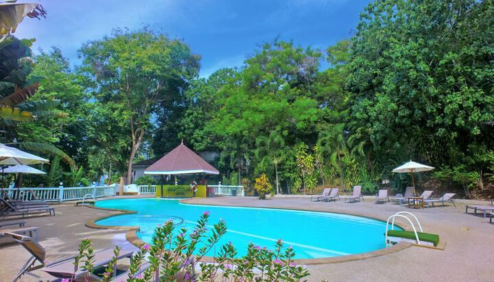 Peaceful Villa on Phi Phi!