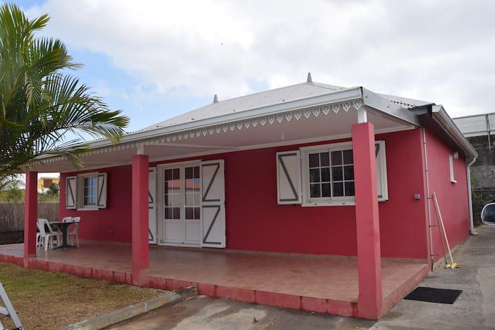Chez Maxi - Le Bernica - House