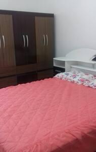 Aluguel pra temporada em Florianópolis - Florianópolis - Apartment