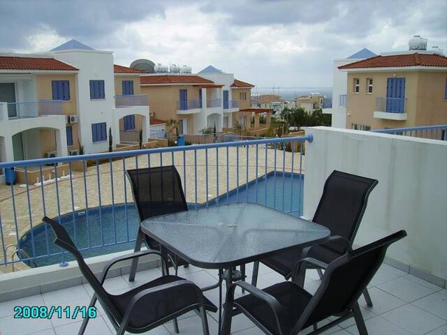 Apartment in exclusive Peyia pathos