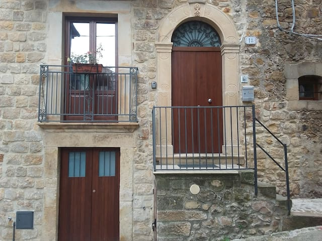 Casa Primo Sole - Comfort in the historic center