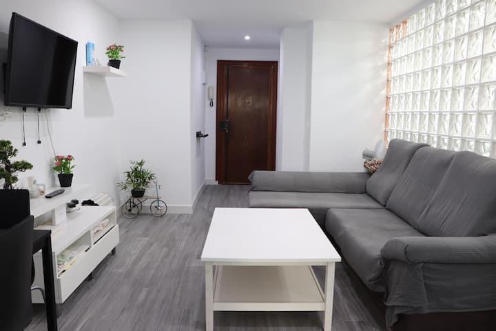 Habitación Nueva Málaga 2