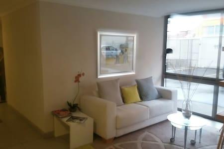 Departamento accesible y comodo - Macul - Lägenhet