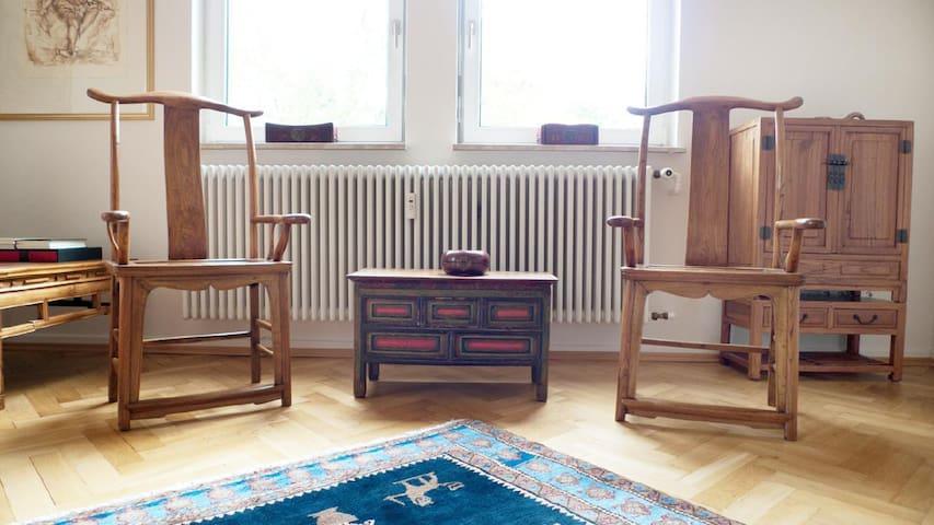 EKATARINA Apartments Bergschloss 401