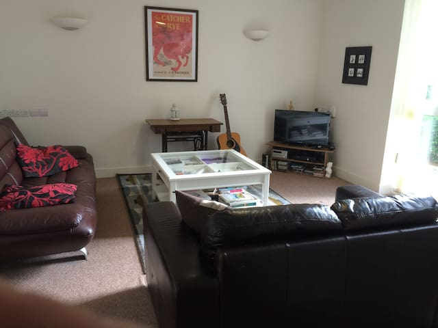 Silverstone Grand Prix rental apartment - Upton - Apartemen