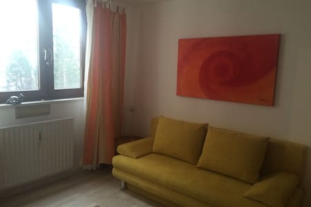 Central and friendly room - 뮌헨(Munich) - 아파트