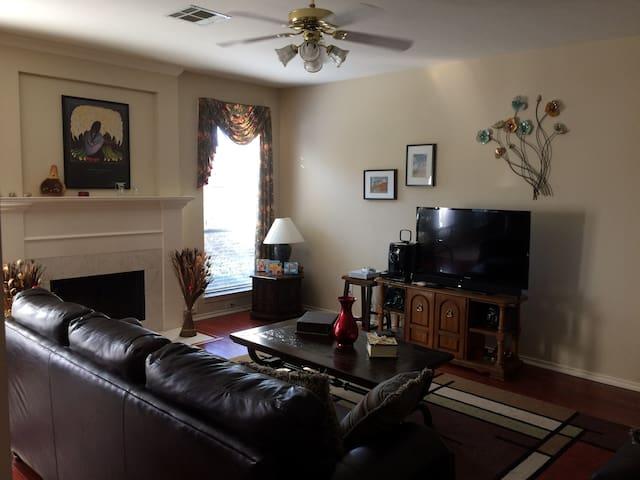 Nice family house Westchase area - Houston - House