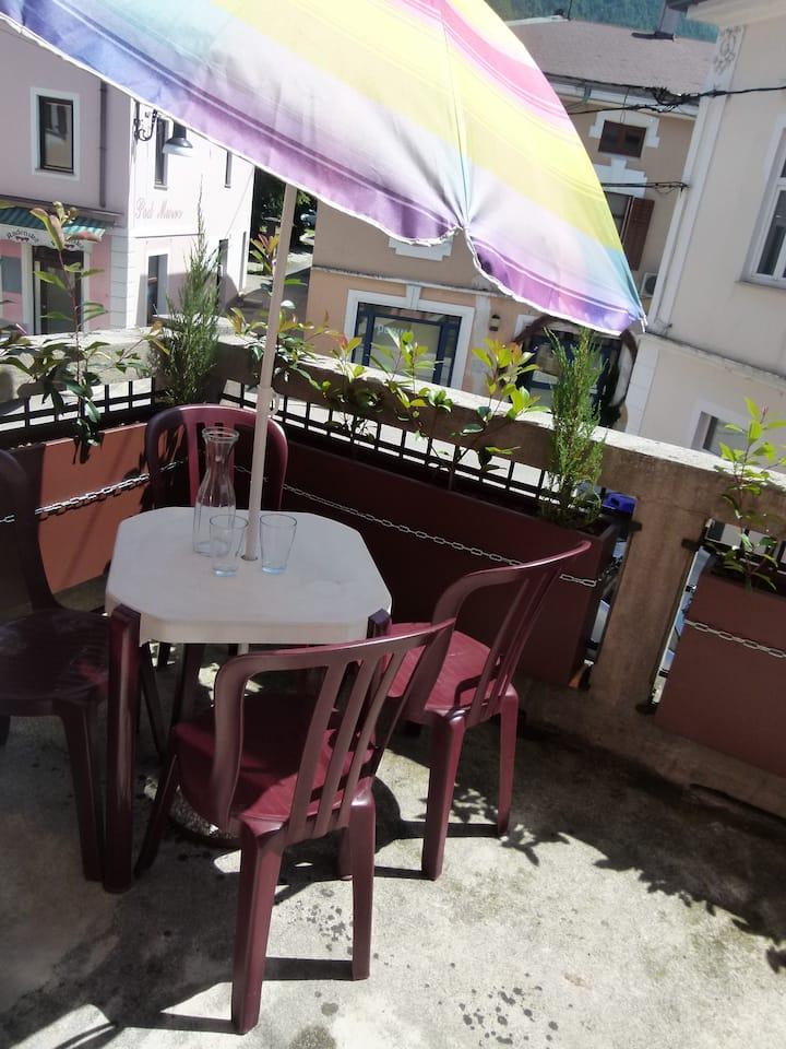 Apartment Soca Tolmin 3