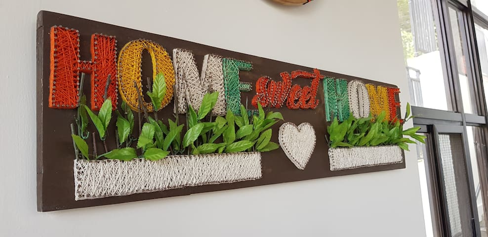QA Apartments (Home Away from Home - City Center)
