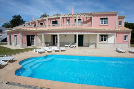 Albufeira lounge GuestHouse - Albufeira - Casa