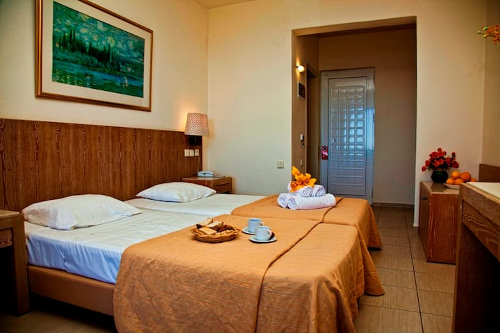 Double Comfort Room & Breakfast - Bali - Bed & Breakfast