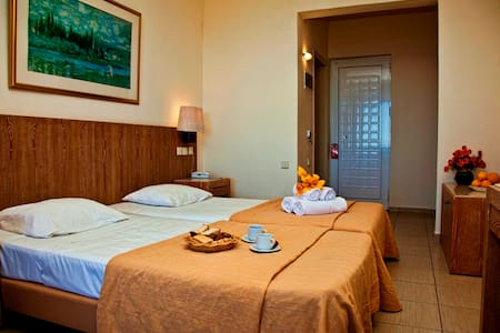 Double Comfort Room & Breakfast - Bali