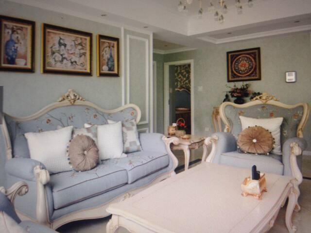Hotel Apartment - Viborg - Casa