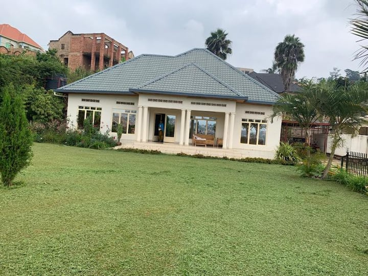 Beautiful Kibagabaga house