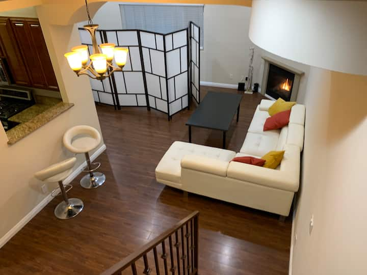 Los Angeles  Modern Nice Room Private Room