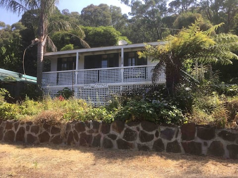 Piper Cottage In Beautiful Noojee.