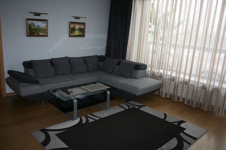 Liza Apartment - Riga - Apartmen