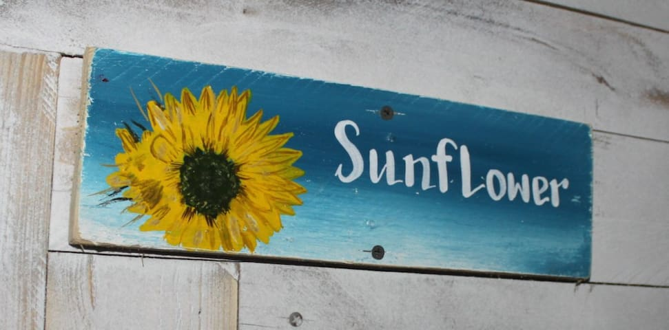 "Studio ""Sunflower"""