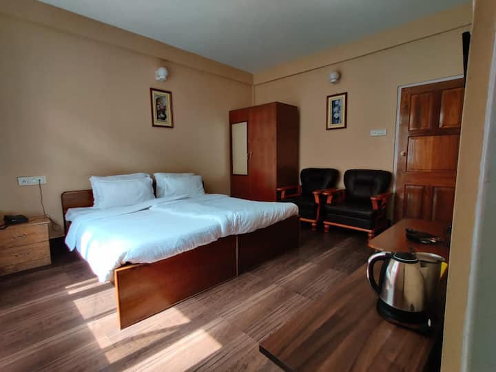 Greystone Boutique Hotel - Kalimpong