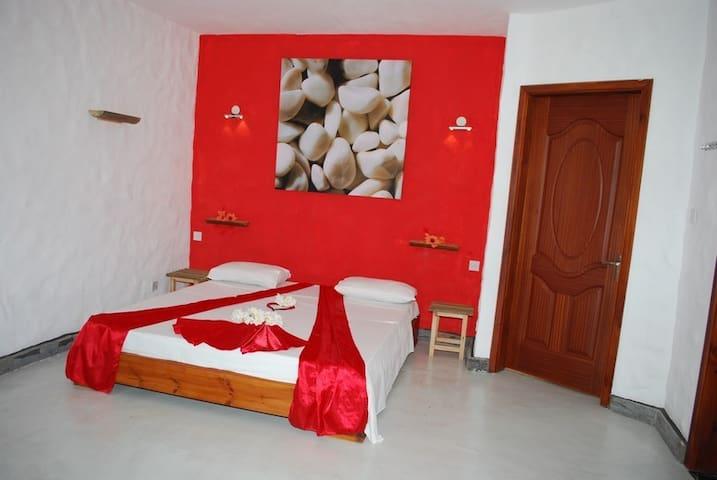 Asso villa Hotel