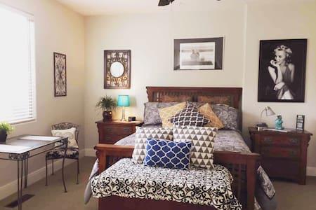 1 Bedroom Adventure Oasis