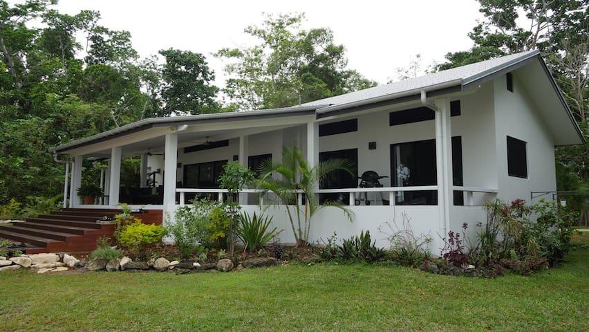 Mahimahi Residence