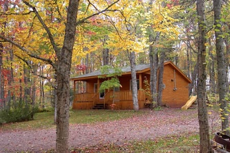 Central Maple Cottages - (Listing #2)