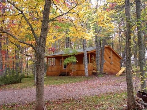 Central Maple Cottages - (Listing #2)