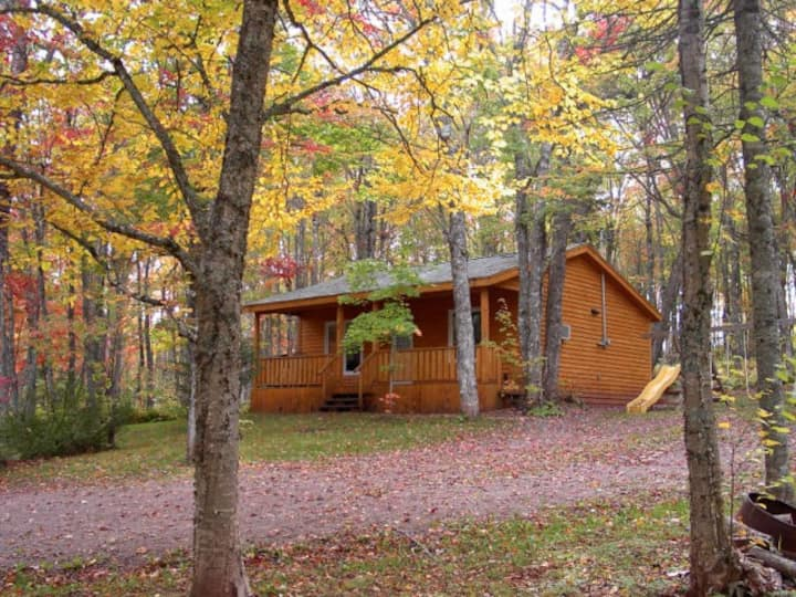 Central Maple Cottages - (Listing #1)