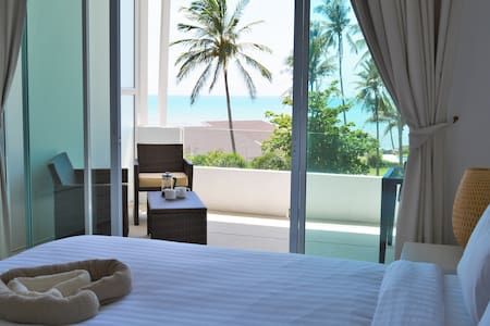 Coconut Bay Club Suite 303 - Ko Lanta Yai