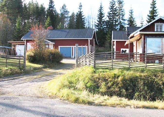 FJÄLLFARMENS BED & BREAKFAST