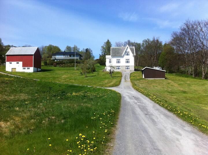Gamlehuset
