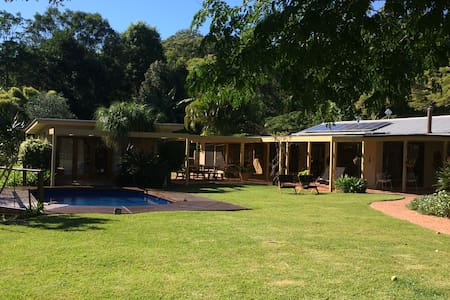 French Country style B&B near Coolangatta & Byron