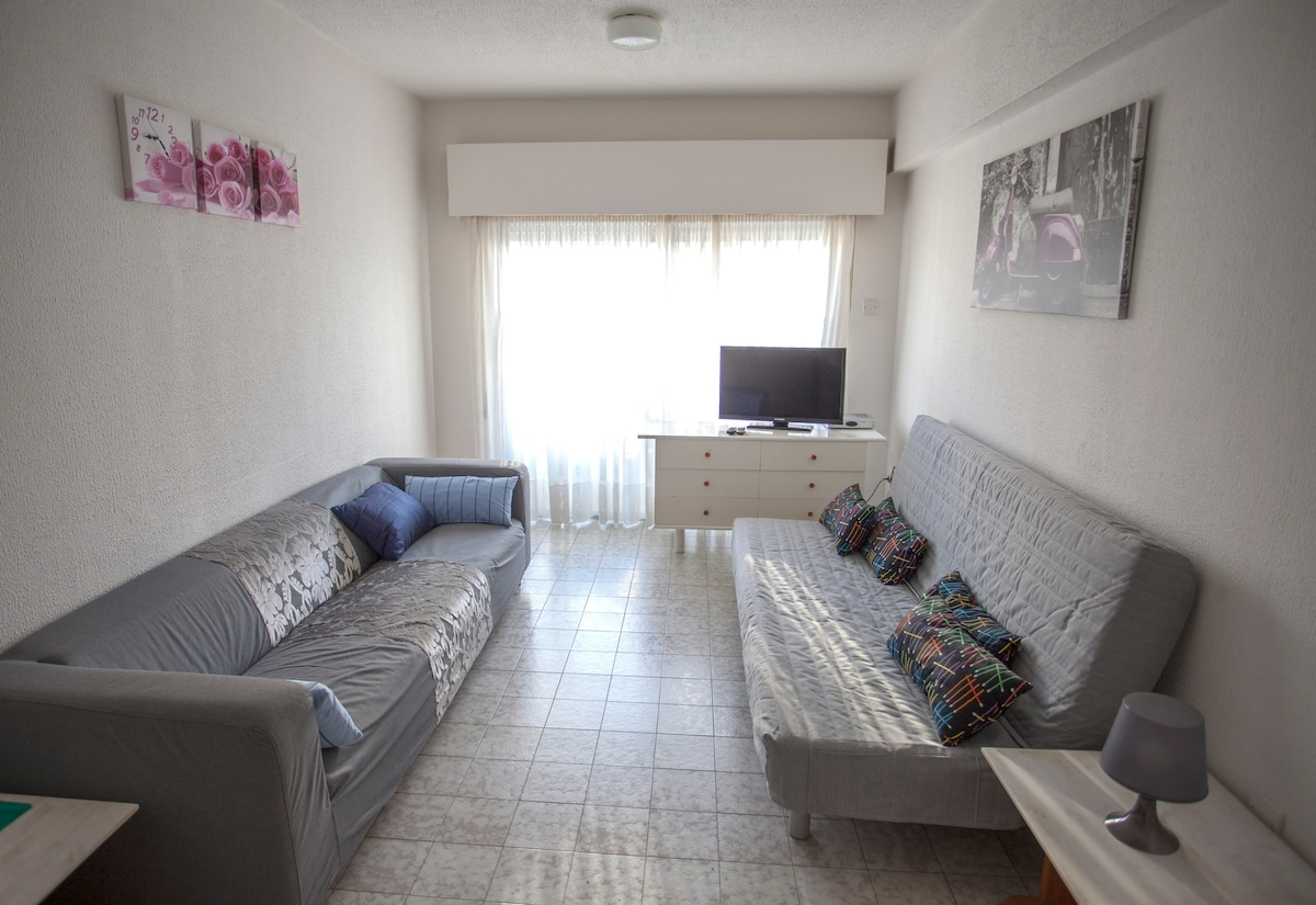 Kallithea 2 bedroom Apartment No2 Apartments for