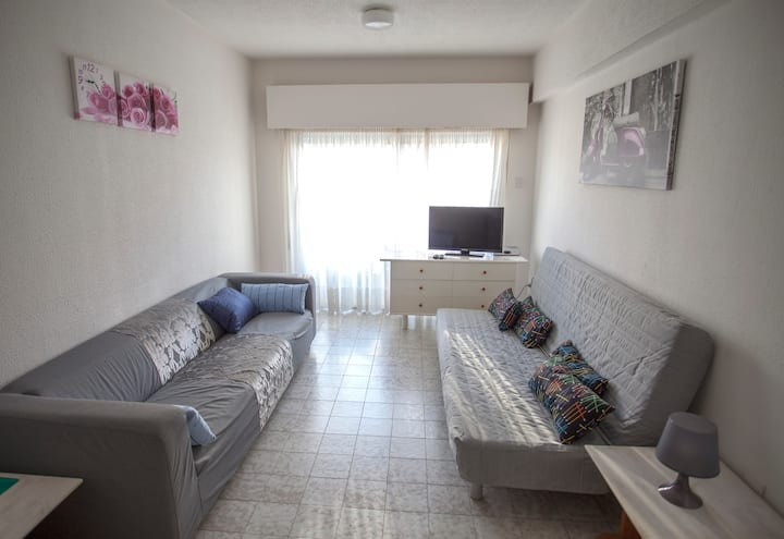 Kallithea 2-bedroom Apartment No.2