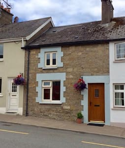 Homely 2 Bed Village House