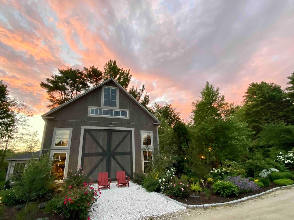 Blairs Mills Holiday Rentals & Homes