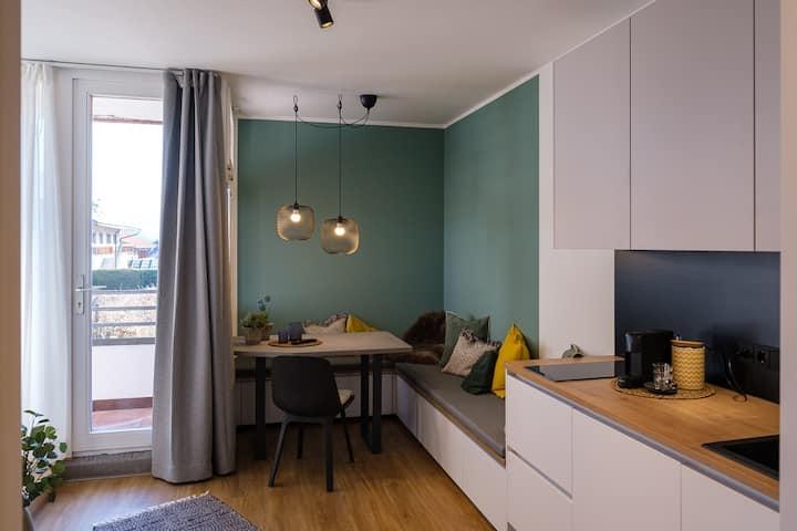 Junior Design Suite | Sa84 | am Tegernsee #allnew
