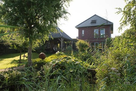 B&B Nature in Meppel - Maison