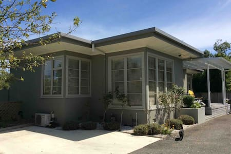 Boutique home for you to relax, close to the city.