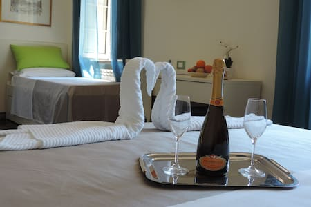 Villa rental of the ' 900 in the center of Rome - Rom